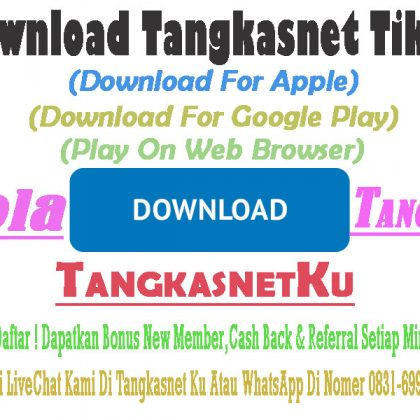 download tangkasnet tikus