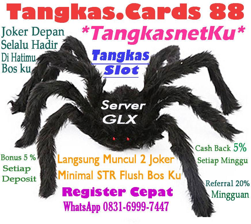tangkas.cards 88